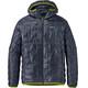 Patagonia Micro Puff Jacket Men blue